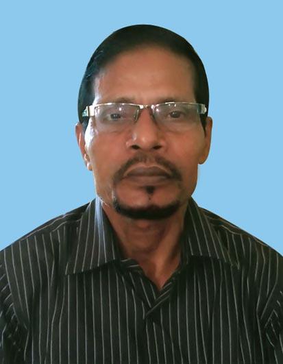 জনাব মোঃ আবুল কাশেম
